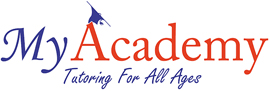 My Academy Logo - High School Tutoring Perth
