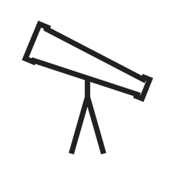Tutoring Telescope