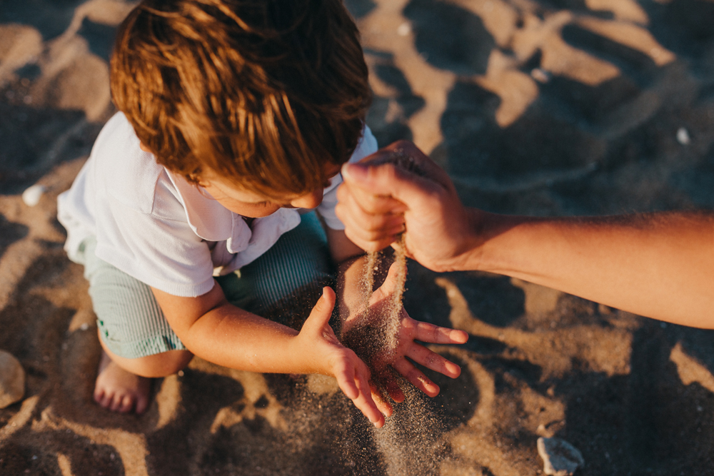 Is Your Child A Kinaesthetic Learner?