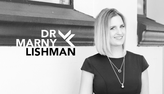 Dr Marny Lishman Shares Tips To Reduce New School Year Anxiety