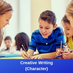 Creative Writing (Character)