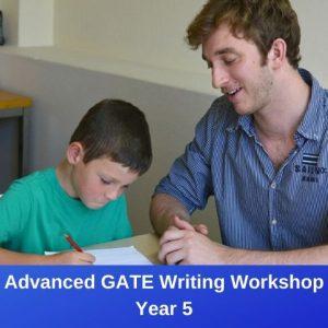 Advanced GATE Writing Workshop
