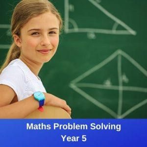 GATE Maths Problem Solving Year 5