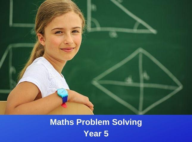 Maths Problem Solving