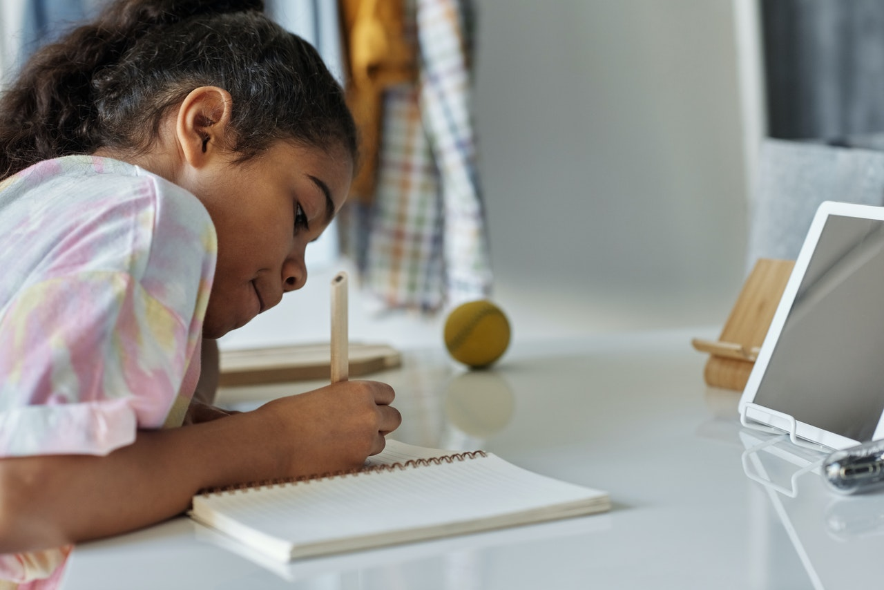 Why Is My Child's Writing Taking So Long To Improve?