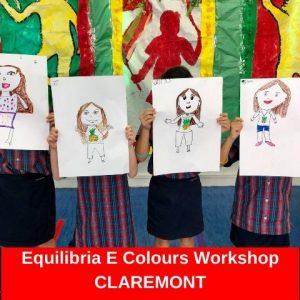 Equilibria E Colours Workshop